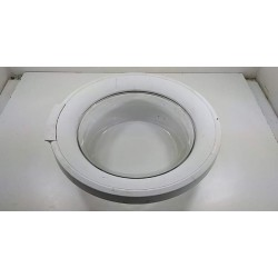 PANASONIC NA-147VC6 n°266 Hublot complet pour lave linge