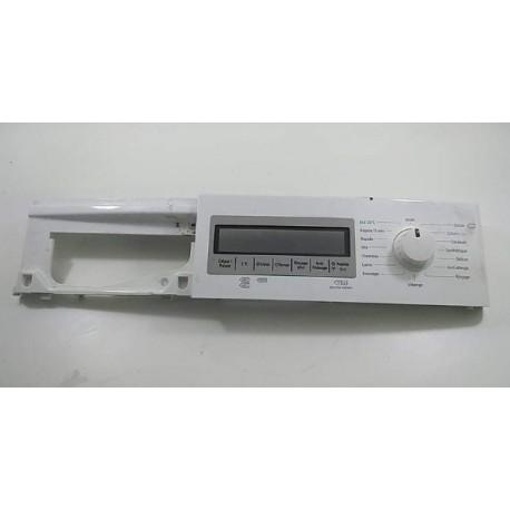 PANASONIC NA-147VC6 N°660 Bandeau pour lave linge d'occasion