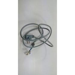 PANASONIC NA-147VC6 N°215 Câble alimentation pour lave linge d'occasion