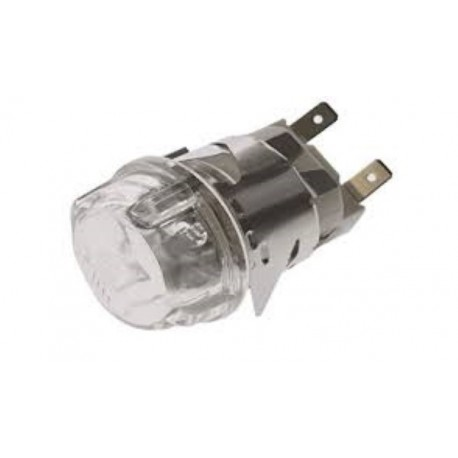 72X9853 DE DIETRICH DOP805X2 N°33 Douille lampe pour four