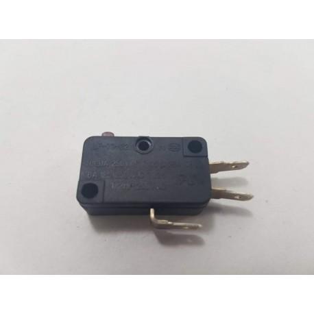 BRANDT SM2602W1 n°38 switch LF-10-02 pour four à micro-ondes