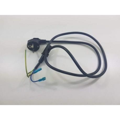 72x3743 BRANDT SM2602W1 N°20 câble alimentation pour four à micro ondes d'occasion