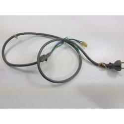 SAMSUNG MC28H512AK N°22 câble alimentation pour four à micro ondes d'occasion