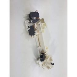 SAMSUNG MC28H512AK n°39 verrou de porte pour four à micro-ondes