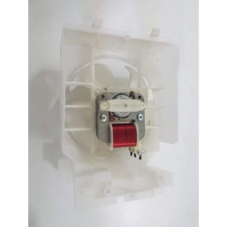 SAMSUNG MC28H512AK N°35 Ventilateur de refroidissement pour four micro-ondes d'occasion