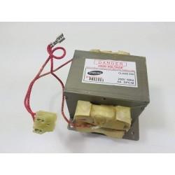 SAMSUNG MC28H512AK n°25 Transformateur pour four à micro-ondes