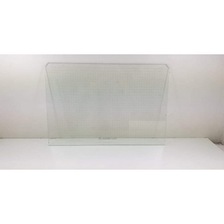 C00143126 ARISTON MTA302V n°46 Clayette bac légume réfrigérateur