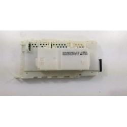 00647386 BOSCH SMS50M02FR n°161 Module de puissance pour lave vaisselle