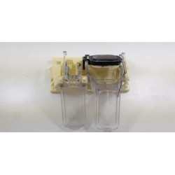 DA63-03259 SAMSUNG RSH1DTMH n°30 Pédale eaux pour réfrigérateur