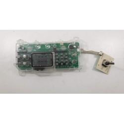 8076952350 ELECTROLUX EWT0860TDW n°261 Programmateur pour lave linge