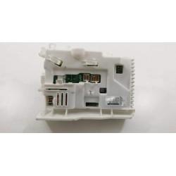 973913101639000 ELECTROLUX EWT0860TDW n°124 module de puissance pour lave linge