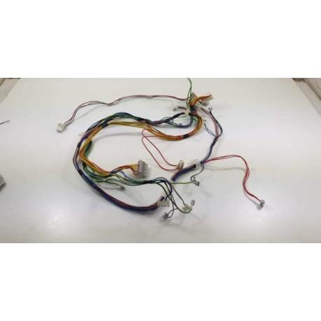 1327691281 ELECTROLUX EWT0860TDW N°217 câblage pour lave linge d'occasion