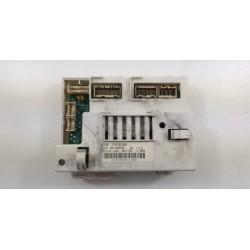 46628480000 INDESIT IWC5125 n°244 module de puissance pour lave linge