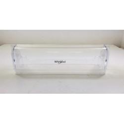 481011024462 WHIRLPOOL ARG180701 n°48 Balconnet œuf pour réfrigérateur