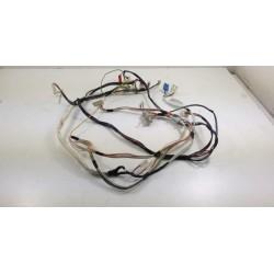 CONTINENTAL CELL521FSA N°220 câblage pour lave linge d'occasion