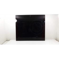 5616704119 ELECTROLUX EHI6532FSK N°18 Dessus de verre pour plaque induction d'occasion