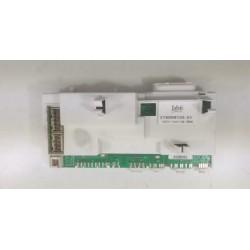 INDESIT LISA11FR n°92 module de puissance pour lave linge