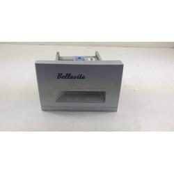 579F85 BELLAVITA LF1408A+++SNMC N°313 Tiroir bac à lessive pour lave linge