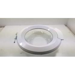 42030370 FAR LF58PP17W n°267 Hublot complet pour lave linge