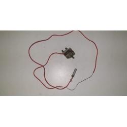 00169589 SIEMENS WM21050FF/36 n°163 thermostat réglable pour lave linge