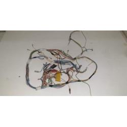 00267301 SIEMENS WM21050FF/36 N°221 câblage pour lave linge d'occasion
