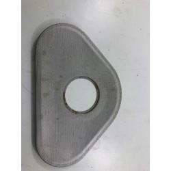 351C72 OCEANIC OCEALVW1249DD n°167 filtre pour lave vaisselle