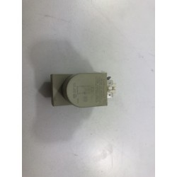481010496476 WHIRLPOOL AWOD4836 N°220 Filtre antiparasite pour lave linge