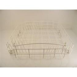 C00056397 INDESIT ARISTON n°7 panier inférieur de lave vaisselle