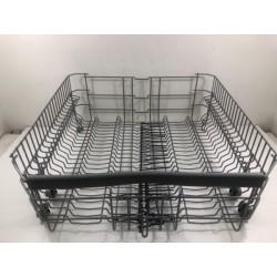 41046171 CANDY CLV152DS2W n°18 panier inférieur pour lave vaisselle
