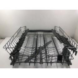 41046106 CANDY CLV152DS2W n°15 panier supérieur pour lave vaisselle