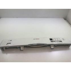 00449451 BOSCH SGS46M32EU/73 N°196 Bandeau pour lave vaisselle d'occasion