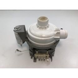 00499922 BOSCH SGS46M32EU/73 n°38 Pompe de cyclage pour lave vaisselle