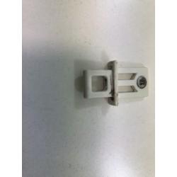 AS0042249 BRANDT DFS1010B n°166 crochet de porte pour lave vaisselle