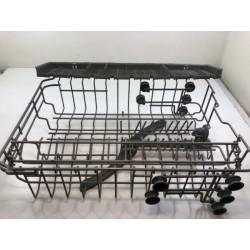 AS0042319 BRANDT DFS1010B n°53 panier supérieur de lave vaisselle