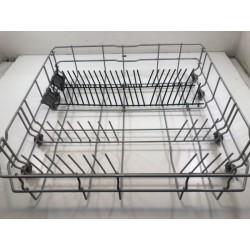 00680404 BOSCH SMI40M22 N° 22 panier inférieur pour lave vaisselle