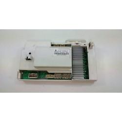 80622990000 ARISTON AQ8F29XFR n°233 module de puissance pour lave linge