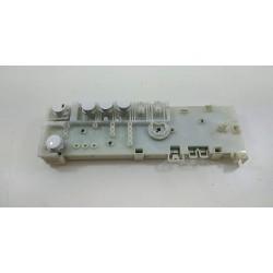 1327317366 FAURE FWGB6122K n°237 programmateur pour lave linge d'occasion