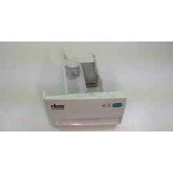 1327307052 FAURE FWF7140PS N°315 Tiroir bac à lessive pour lave linge