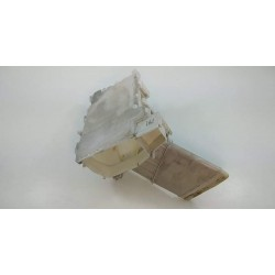 1327301030 FAURE FWF7140PS N°346 Support boîte à produit pour lave linge