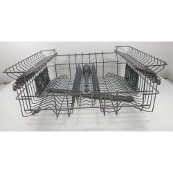 1561219112 ELECTROLUX RENGORA 20279765 n°47 panier supérieur pour lave vaisselle