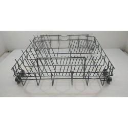 41902656 CANDY CDPN2D350SW n°19 panier inférieur pour lave vaisselle
