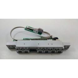 41046688 CANDY CDPN2D350SW n°59 module de commande pour lave vaisselle