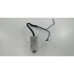 24393 CURTISS UDPS250 n°71 condensateur 4µF pour réfrigérateur