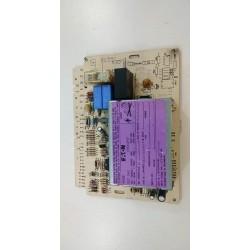 55X1647 THOMSON L83V n°116 module de puissance lave linge