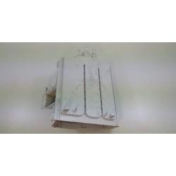 42065326 CONTINENTAL CELL712W N°347 Support boîte à produit pour lave linge