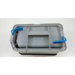 12010178 SIEMENS WT45H290FF/04 n°69 condenseur filtre pour sèche linge