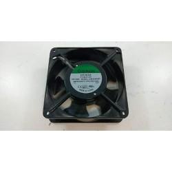 00651456 SIEMENS WT45H290FF/04 n°19 Ventilateur pour sèche linge d'occasion