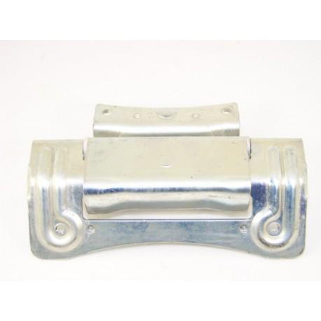 BOSCH WFT2400 n°6 Charnière de porte lave linge