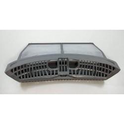 2973380100 BEKO DE9333GA0W n°104 Filtre anti peluche pour sèche linge d'occasion