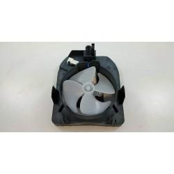 2978090100 BEKO DE9333GA0W n°20 Ventilateur pour sèche linge d'occasion